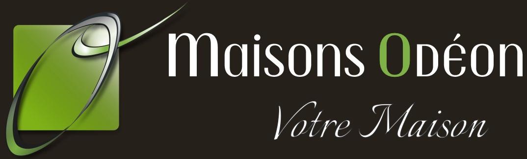 Logo Maisons Odéon