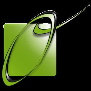 Logo simplifié Maisons Odéon
